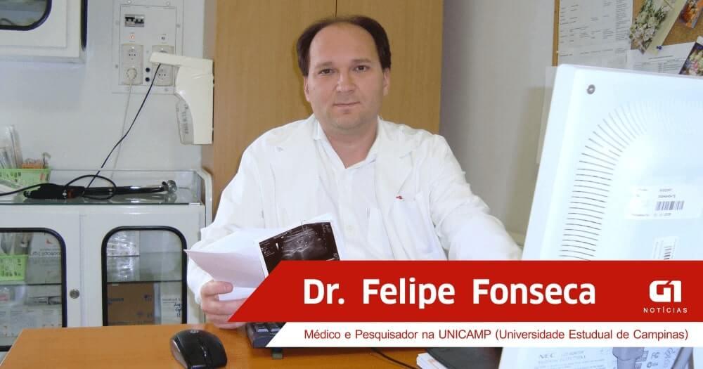 Doutor Felipe Fonseca - Destruidor de Ejaculação Precoce