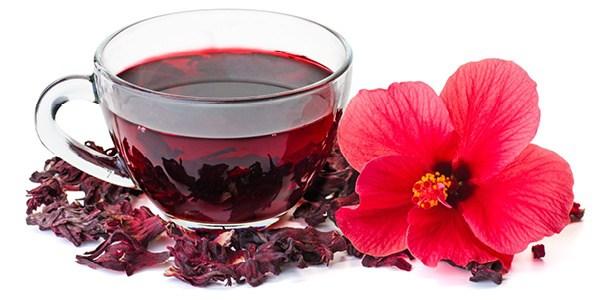 Chá de Hibisco: Benefícios, Como Fazer, Emagreça 4 Kgs em 1 Semana