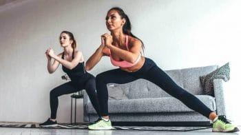 4 Exercícios para Eliminar a Celulite Agora! + Aula gratuita