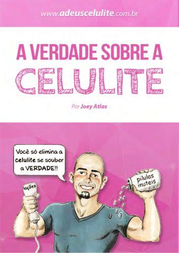 Adeus Celulite E-book - A verdade sobre a celulite